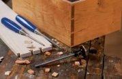 airtight joinery