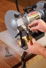 Make your grinder greater