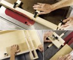 3 must-have tablesaw jigs